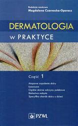 Dermatologia w praktyce Część 1-182370