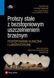 Protezy stałe  Bruna E., Fabianelli A.-183988
