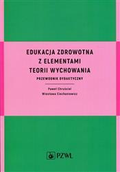 Edukacja zdrowotna z elementami teorii wychowania-184893