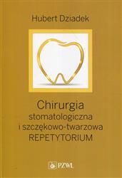 Chirurgia stomatologiczna i szczękowo-twarzowa  Dziadek Hubert-186193