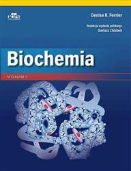Biochemia  Ferrier D.R.-193543