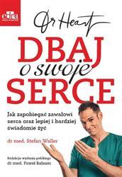 Dr Heart Dbaj o swoje serce  S. Waller-199445