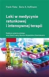 Leki w medycynie ratunkowej i intensywnej terapii-199565