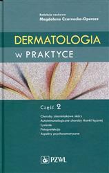Dermatologia w praktyce Część 2-199610