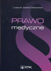Prawo medyczne  Zajdel-Całkowska Justyna-244925