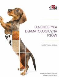 Diagnostyka dermatologiczna psów  M.V. Arribas-244992