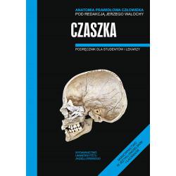 Anatomia prawidłowa SKAWINA - Czaszka