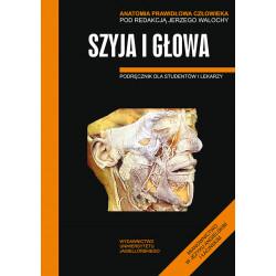 Anatomia prawidłowa SKAWINA - Głowa i szyja