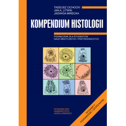 Kompendium histologii Cichocki, Litwin-...