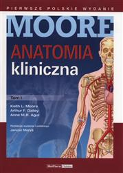 Anatomia kliniczna Moore Tom 1-80879