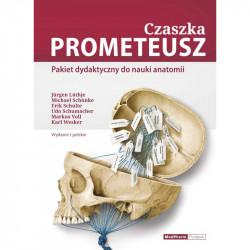 CZASZKA PROMETEUSZ - PAKIET DYDAKTYCZNY DO...