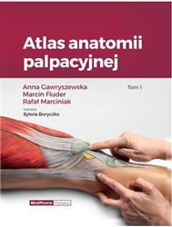 Atlas anatomii palpacyjnej Tom 1-265230