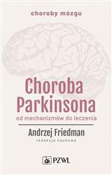Choroba Parkinsona-266824