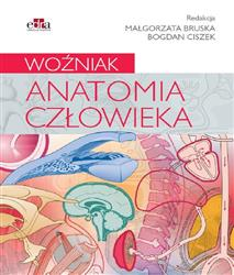 Anatomia człowieka. Woźniak-271985