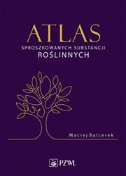 Atlas sproszkowanych substancji roślinnych.-272136