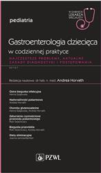 Gastroenterologia dziecięca w codziennej praktyce-272287