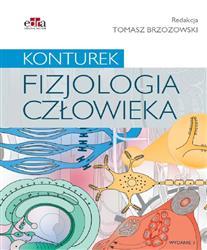 Fizjologia człowieka. Konturek-272870