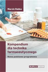 Kompendium dla technika farmaceutycznego-273618