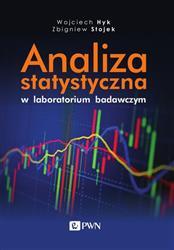 Analiza statystyczna w laboratorium badawczym-273863