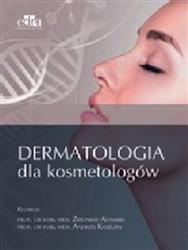 Dermatologia dla kosmetologów-269091