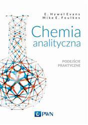 Chemia analityczna. Podejście praktyczne-280293