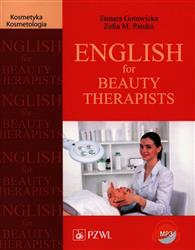 English for Beauty Therapists-280788