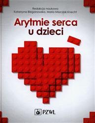 Arytmie serca u dzieci-288714