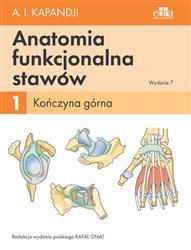 Anatomia funkcjonalna stawów. Tom 1 Kończyna górna-309207