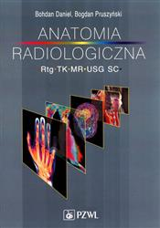 Anatomia radiologiczna RTG TK MR USG-311270