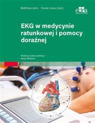 EKG w medycynie ratunkowej i pomocy doraźnej-312013