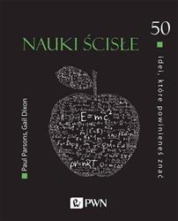 50 idei które powinieneś znać Nauki ścisłe-320126