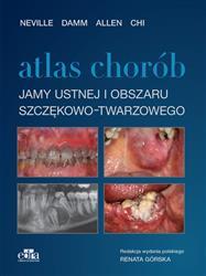 Atlas chorób jamy ustnej i obszaru szczękowo-twarzowego-320156